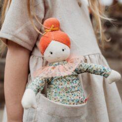 Preili Agathe Mänguasjad - HellyK - Kvaliteetsed lasteriided, villariided, barefoot jalatsid