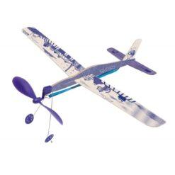 Suur lennuk Mänguasjad - HellyK - Kvaliteetsed lasteriided, villariided, barefoot jalatsid