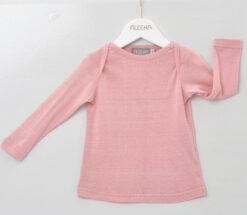 Bourette´i siidist pv pluus, Rose Lasteriided - HellyK - Kvaliteetsed lasteriided, villariided, barefoot jalatsid
