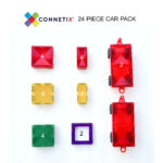 24 PIECE CAR PACK with logo