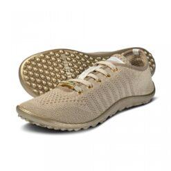 Leguano go, kuldne Kevad/sügis - HellyK - Kvaliteetsed lasteriided, villariided, barefoot jalatsid