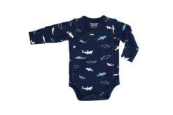 Bodi, Shark Lasteriided - HellyK - Kvaliteetsed lasteriided, villariided, barefoot jalatsid