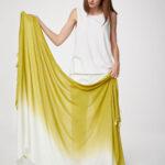 wac4763-citron-green-dip-dye-bamboo-sarong-scarf-1