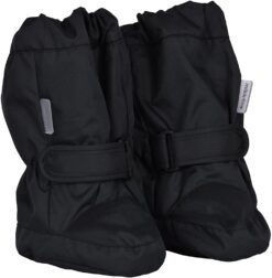 Mikk-Line kapukad, Must Lasteriided - HellyK - Kvaliteetsed lasteriided, villariided, barefoot jalatsid