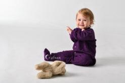 Cosilana meriinofroteest kombe, Roheline Lasteriided - HellyK - Kvaliteetsed lasteriided, villariided, barefoot jalatsid
