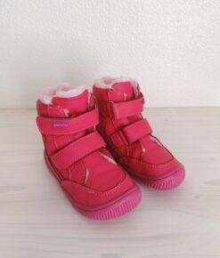 Protetika talvesaapad Sue Laste barefoot jalatsid - HellyK - Kvaliteetsed lasteriided, villariided, barefoot jalatsid