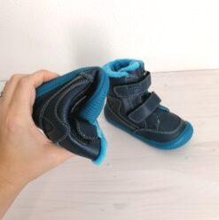 Protetika talvesaapad Rafy Laste barefoot jalatsid - HellyK - Kvaliteetsed lasteriided, villariided, barefoot jalatsid