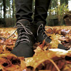Leguano Chester villavoodriga talvesaapad Täiskasvanute barefoot jalatsid - HellyK - Kvaliteetsed lasteriided, villariided, barefoot jalatsid