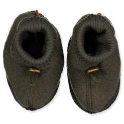 Villafliisist papud, Black Olive Lasteriided - HellyK - Kvaliteetsed lasteriided, villariided, barefoot jalatsid
