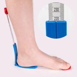 Plus12 mõõtmisvahend Hooldusvahendid ja tarvikud - HellyK - Kvaliteetsed lasteriided, villariided, barefoot jalatsid