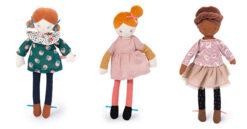 Preili Agathe 2 Mänguasjad - HellyK - Kvaliteetsed lasteriided, villariided, barefoot jalatsid