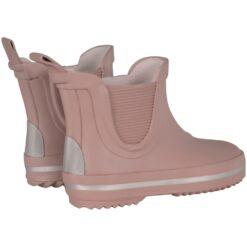 Mikk Line madalad kummikud, Adobe Rose Kummikud - HellyK - Kvaliteetsed lasteriided, villariided, barefoot jalatsid