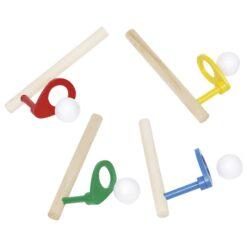 Goki mäng Hõljuv pall Mänguasjad - HellyK - Kvaliteetsed lasteriided, villariided, barefoot jalatsid
