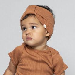 Minimalisma siidist peapael, Rooibos Lasteriided - HellyK - Kvaliteetsed lasteriided, villariided, barefoot jalatsid