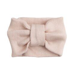 Minimalisma siidist peapael, Sweet Rose Lasteriided - HellyK - Kvaliteetsed lasteriided, villariided, barefoot jalatsid