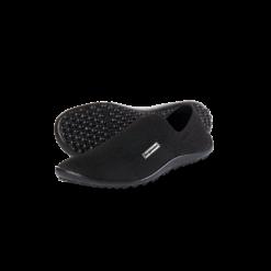 Leguano Scio, Black Sisejalats/suvi - HellyK - Kvaliteetsed lasteriided, villariided, barefoot jalatsid