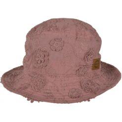 Mikk-Line päikesekaitsemüts kaabu UPF50, Burlwood Lasteriided - HellyK - Kvaliteetsed lasteriided, villariided, barefoot jalatsid