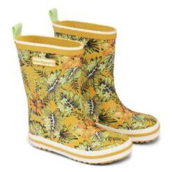 Bundgaard Classic Rubber Boot Tropical Kummikud - HellyK - Kvaliteetsed lasteriided, villariided, barefoot jalatsid