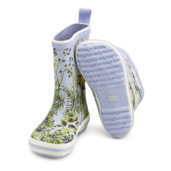 Bundgaard Classic Rubber Boot Tropical Forest Kummikud - HellyK - Kvaliteetsed lasteriided, villariided, barefoot jalatsid