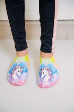 Slipstop sussid, Royal , lastele Basseinisussid lastele - HellyK - Kvaliteetsed lasteriided, villariided, barefoot jalatsid