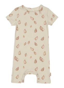 Petit Piao romper, Seashell Lasteriided - HellyK - Kvaliteetsed lasteriided, villariided, barefoot jalatsid