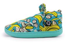 Paperkrane B-NANA tossud Laste barefoot jalatsid - HellyK - Kvaliteetsed lasteriided, villariided, barefoot jalatsid