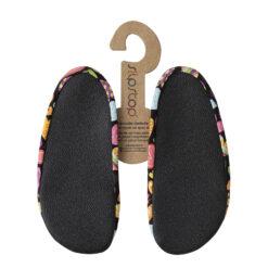 Slipstop sussid, Dolce, lastele Basseinisussid lastele - HellyK - Kvaliteetsed lasteriided, villariided, barefoot jalatsid