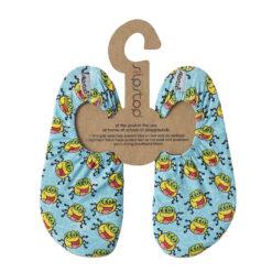 Slipstop sussid, Morris , lastele Basseinisussid lastele - HellyK - Kvaliteetsed lasteriided, villariided, barefoot jalatsid