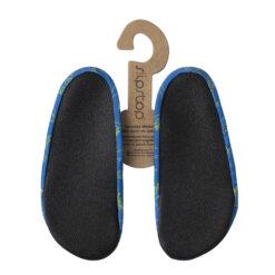 Slipstop sussid, Trodon , lastele Basseinisussid lastele - HellyK - Kvaliteetsed lasteriided, villariided, barefoot jalatsid