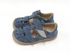 Beda Mateo sandaalid Laste barefoot jalatsid - HellyK - Kvaliteetsed lasteriided, villariided, barefoot jalatsid