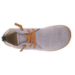 Paperkrane Bootleg vabaajajalats Kevad/sügis - HellyK - Kvaliteetsed lasteriided, villariided, barefoot jalatsid