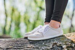 Be Lenka Ace, White Sisejalats/suvi - HellyK - Kvaliteetsed lasteriided, villariided, barefoot jalatsid