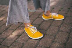 Be Lenka Prime, Mustard Kevad/sügis - HellyK - Kvaliteetsed lasteriided, villariided, barefoot jalatsid