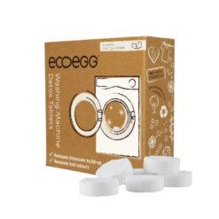 Detox puhastustabletid pesumasinale 6tk pakis Hooldusvahendid ja tarvikud - HellyK - Kvaliteetsed lasteriided, villariided, barefoot jalatsid