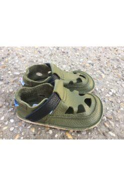 Baby Bare Summer, Bosco Laste barefoot jalatsid - HellyK - Kvaliteetsed lasteriided, villariided, barefoot jalatsid