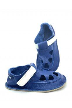 Baby Bare Summer, Submarine Laste barefoot jalatsid - HellyK - Kvaliteetsed lasteriided, villariided, barefoot jalatsid