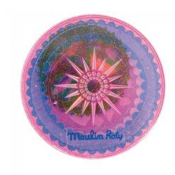 Moulin Roty maagilised joonistusrõngad Joonistustarbed - HellyK - Kvaliteetsed lasteriided, villariided, barefoot jalatsid