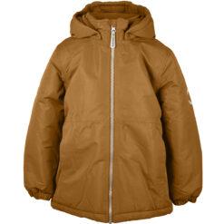 Mikk-Line poiste talvejope, Golden Brown Lasteriided - HellyK - Kvaliteetsed lasteriided, villariided, barefoot jalatsid