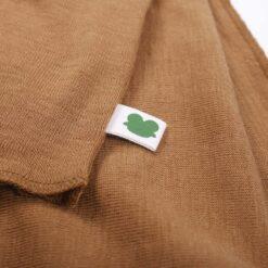 Fredś World Wool torusall, Almond Aksessuaarid - HellyK - Kvaliteetsed lasteriided, villariided, barefoot jalatsid