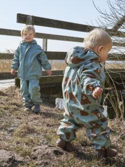 HellyK - Kvaliteetsed lasteriided, villariided, barefoot jalatsid