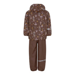 Celavi vihmakomplekt sooja voodriga, Rocky Road Lasteriided - HellyK - Kvaliteetsed lasteriided, villariided, barefoot jalatsid