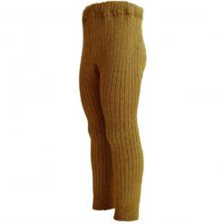 Paksud villasegused retuusid, Sinep Lasteriided - HellyK - Kvaliteetsed lasteriided, villariided, barefoot jalatsid