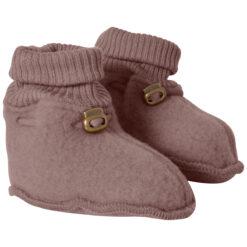 Villafliisist papud, Burlwood Lasteriided - HellyK - Kvaliteetsed lasteriided, villariided, barefoot jalatsid