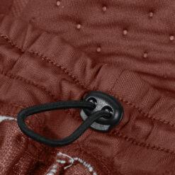 Mikk-Line Soft Thermo õuepüksid, Mahogany Lasteriided - HellyK - Kvaliteetsed lasteriided, villariided, barefoot jalatsid