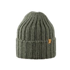 Pure Pure luksuslik alpakavillane müts, Dark Green Aksessuaarid/kotid - HellyK - Kvaliteetsed lasteriided, villariided, barefoot jalatsid