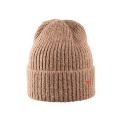 Pure Pure luksuslik alpakavillane müts, Hazel Aksessuaarid/kotid - HellyK - Kvaliteetsed lasteriided, villariided, barefoot jalatsid