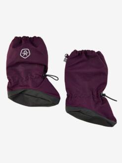 Color Kids membraaniga kapukad, Lilla Lasteriided - HellyK - Kvaliteetsed lasteriided, villariided, barefoot jalatsid