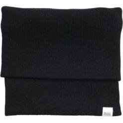 Minimalisma meriinovillane puhv, Black Lasteriided - HellyK - Kvaliteetsed lasteriided, villariided, barefoot jalatsid